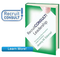 RecruitCONSULT! Leadership